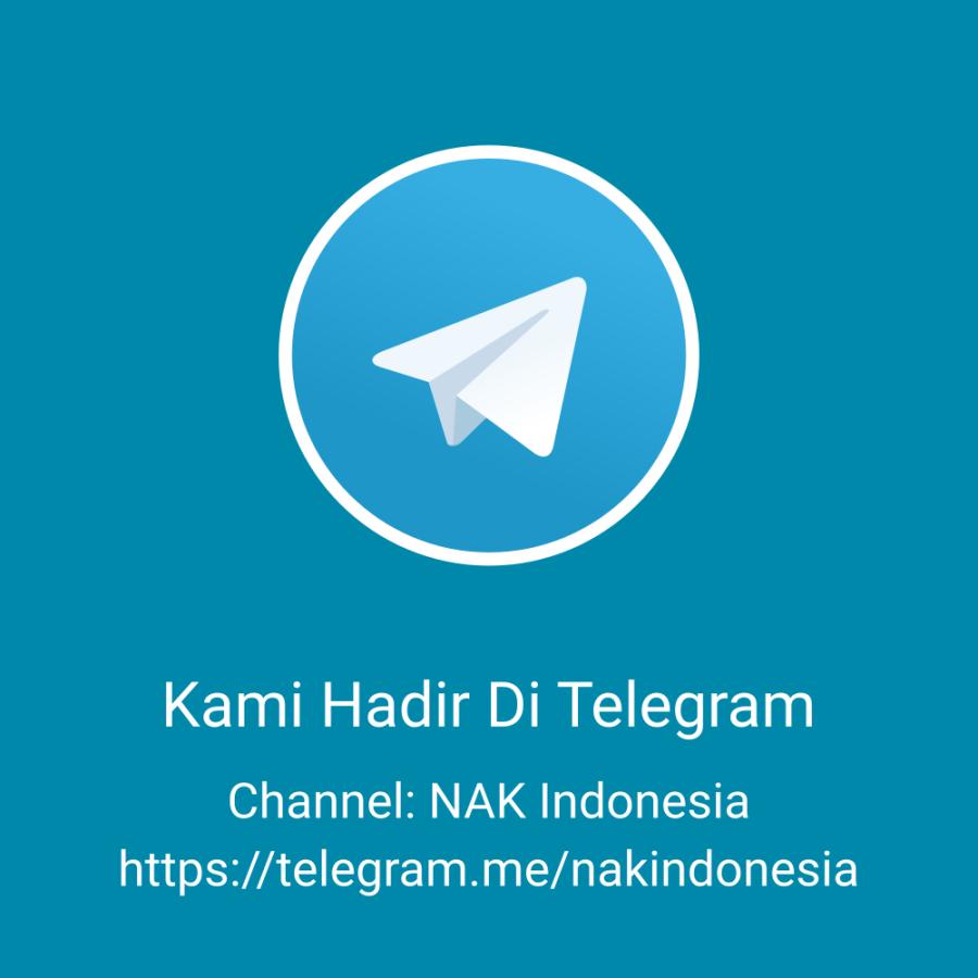 NAK Indonesia Telegram versi 1