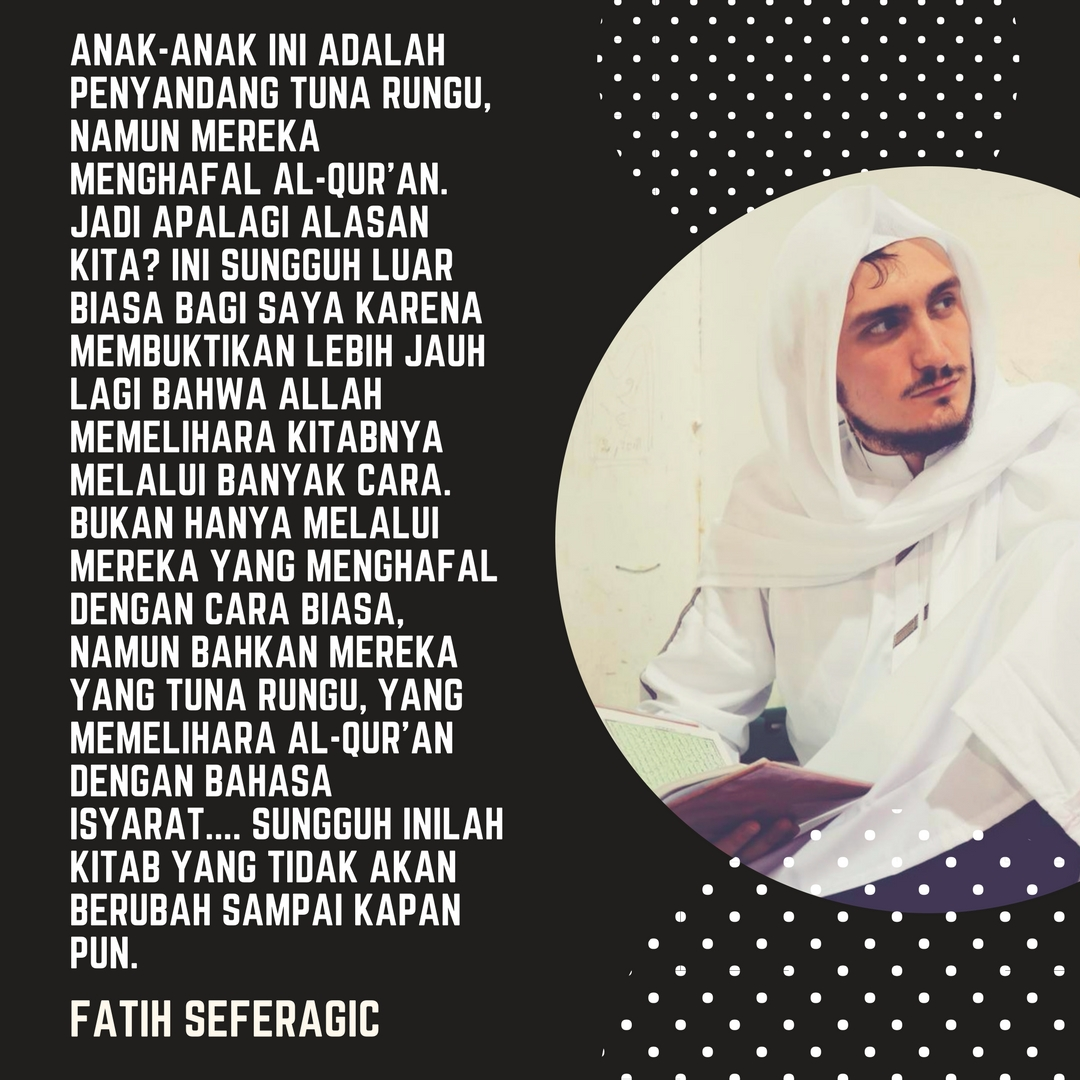Quran Tuli Bisu