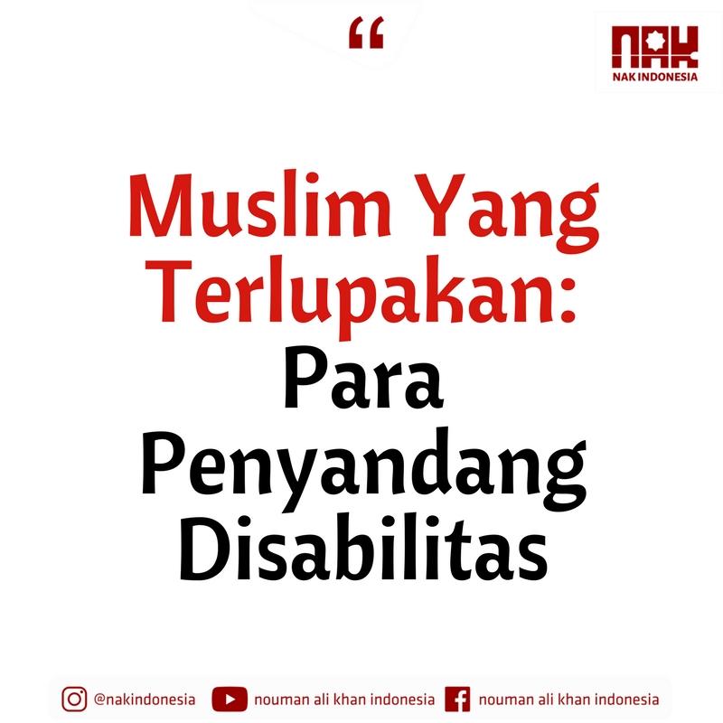 Muslim Yang Terlupakan